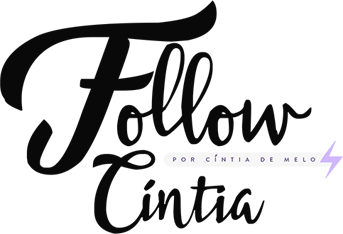 Follow Cíntia