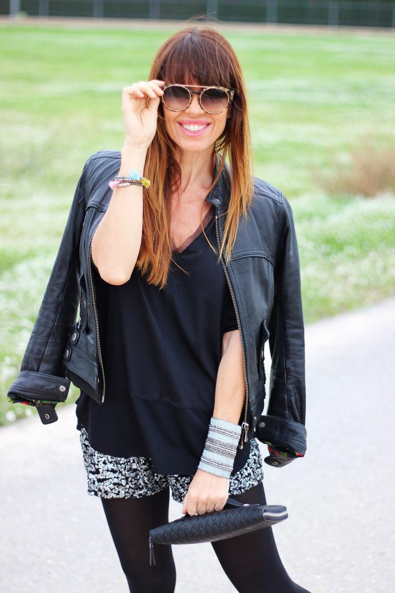 Botas moteras, streetstyle, fashion blogger, outfit otoño 2015, calzados sandra