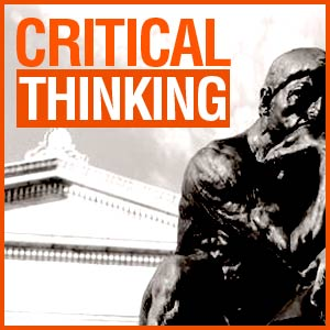 critical thinking online The critical and creative thinking certificate may be earned by taking courses face-to-face as well as online the certificate requires the completion of 15 credits (typically 5 courses.