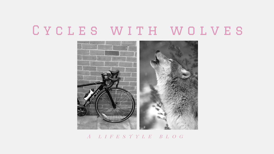 Cycles With Wolves