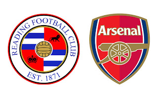 Reading Arsenal