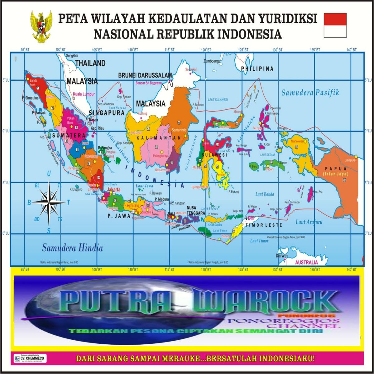 List Regencies And Cities Indonesia Familypedia