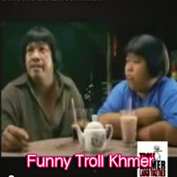 [ Movies ] Pouk Pon Na he - Funny Troll Khmer - Khmer Movies, Thai - Khmer, Short Movies