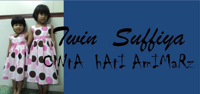 Twin Suffiya