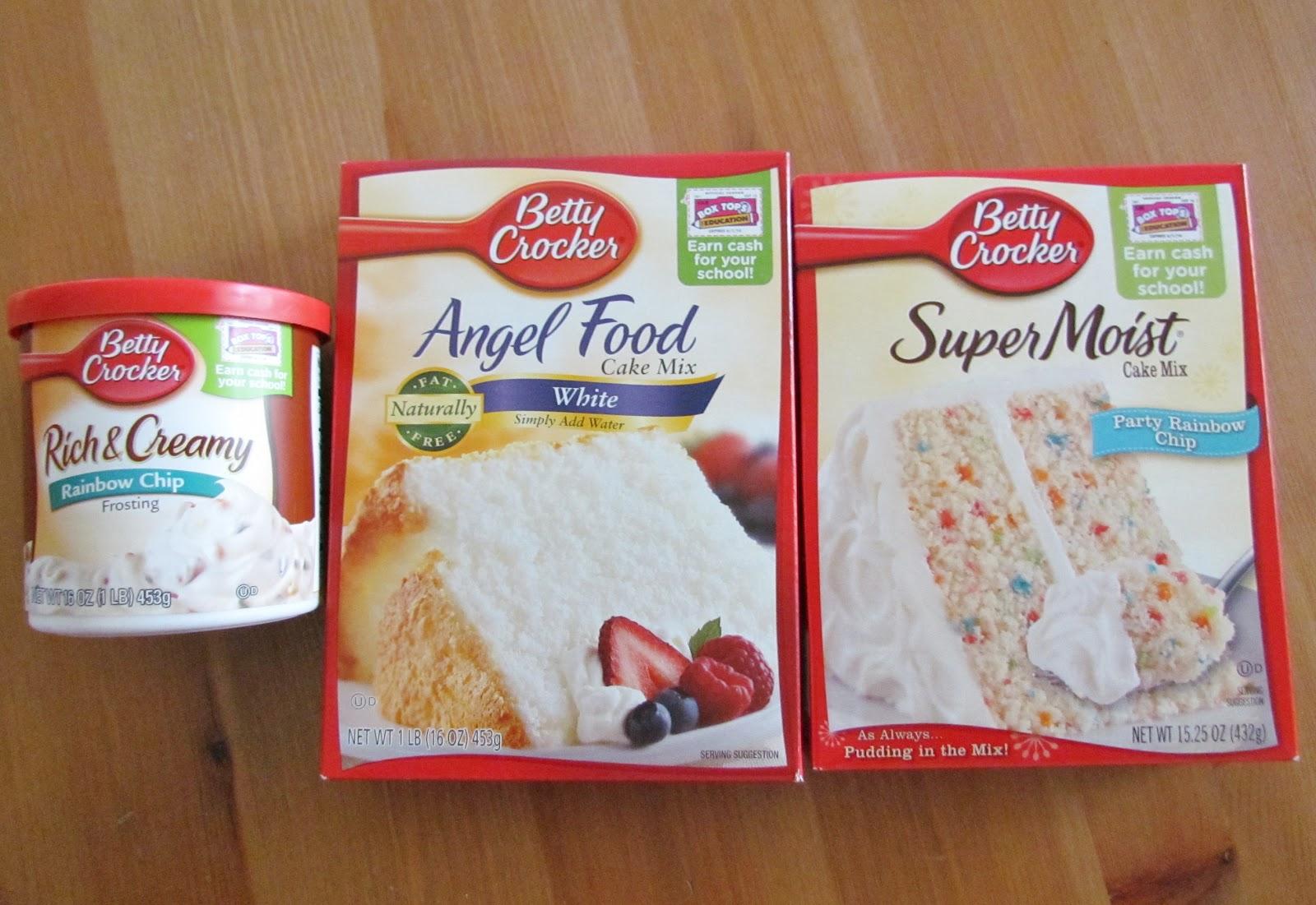Mug Cake From Boxed Cake Mix