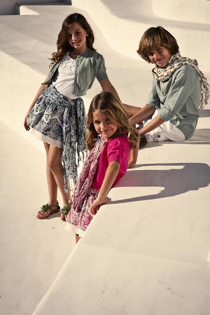 Tus hijos a la última con la nueva colección de VITIVIC