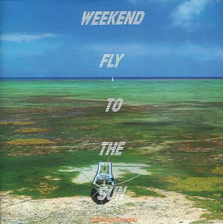 Toshiki Kadomatsu - [1982] Weekend Fly To The Sun
