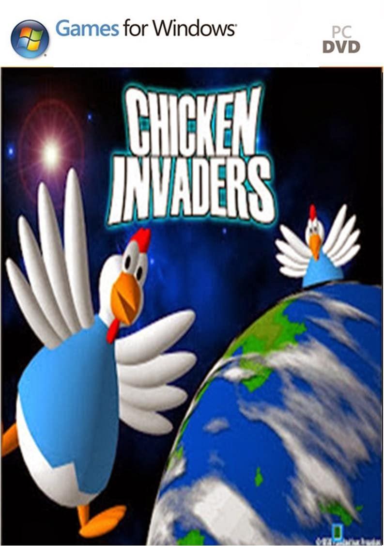 Download Chicken Invaders 3 - latest version