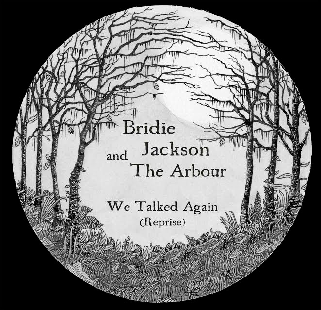 Bridie Jackson and The Arbour New Single We Talked Again