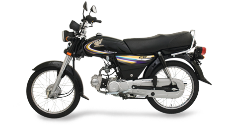 Honda Models in India Honda cd 70 Bike New Model