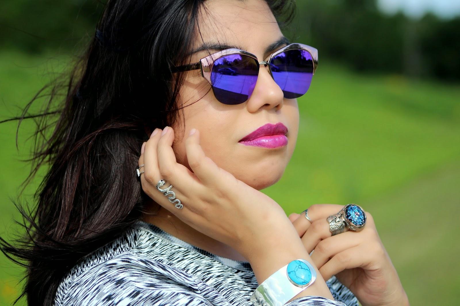 dior sunglassess i24 mirror
