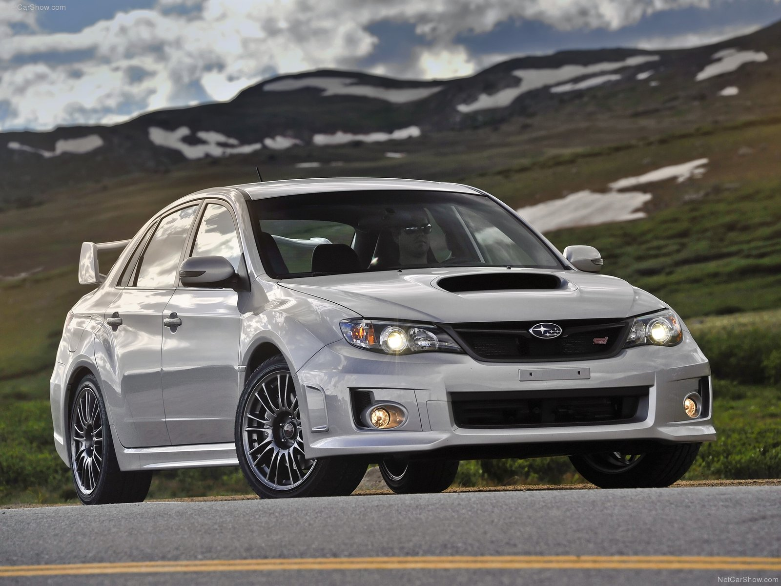 subaru impreza wrx sti 2011 sport cars. Black Bedroom Furniture Sets. Home Design Ideas