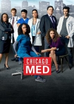Chicago Med Temporada 1 audio español