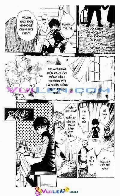 Bát Khuyển Sỹ Phương Đông Chapter 9 - Trang 49