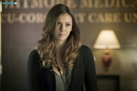 """The Vampire Diaries: """"6x12"""" """"PRAYER FOR THE DYING"""" The CW revela """"Nuevos"""" Stills"""