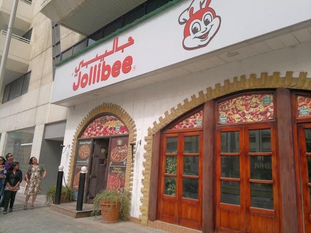 Jollibee to open food outlets in Dubai, UAE