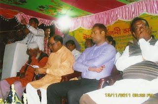 সামাজিক অবক্ষয় রোধে পাড়া মহল্লায় সামাজিক সাংস্কৃতিক সংগঠন গড়ে তুলতে হবে