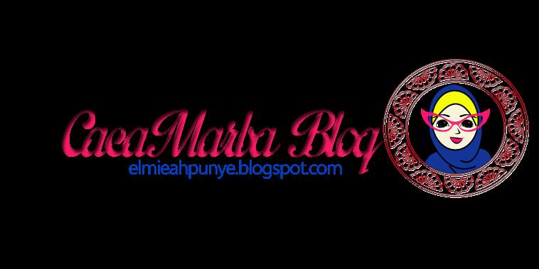 Caca Marba Blog's