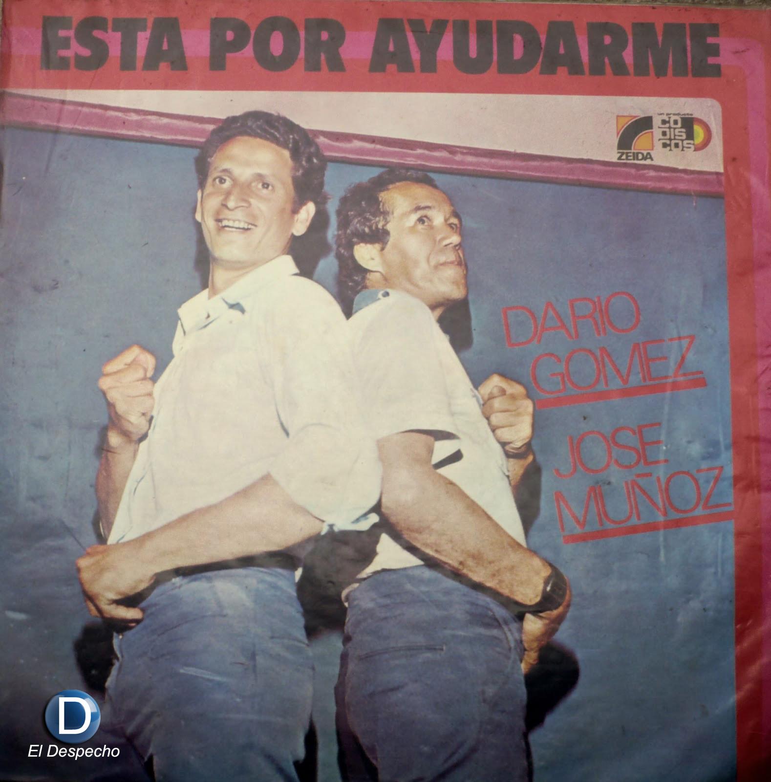 Dario Gomez Y Jose Muñoz