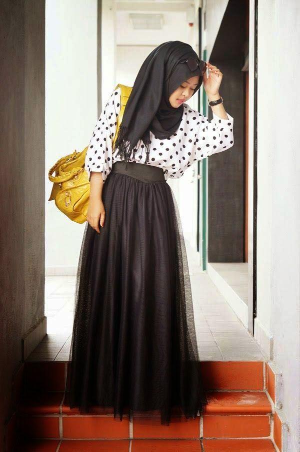 Jupe hijab 2014