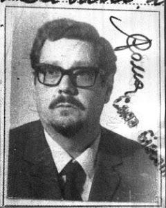 Paolo Giaccone è una vittima di mafia di serie B?