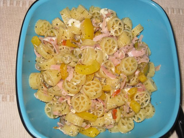From Arepas to Zwetschgen: Vacation Pasta I: Mini-Rotelle ...