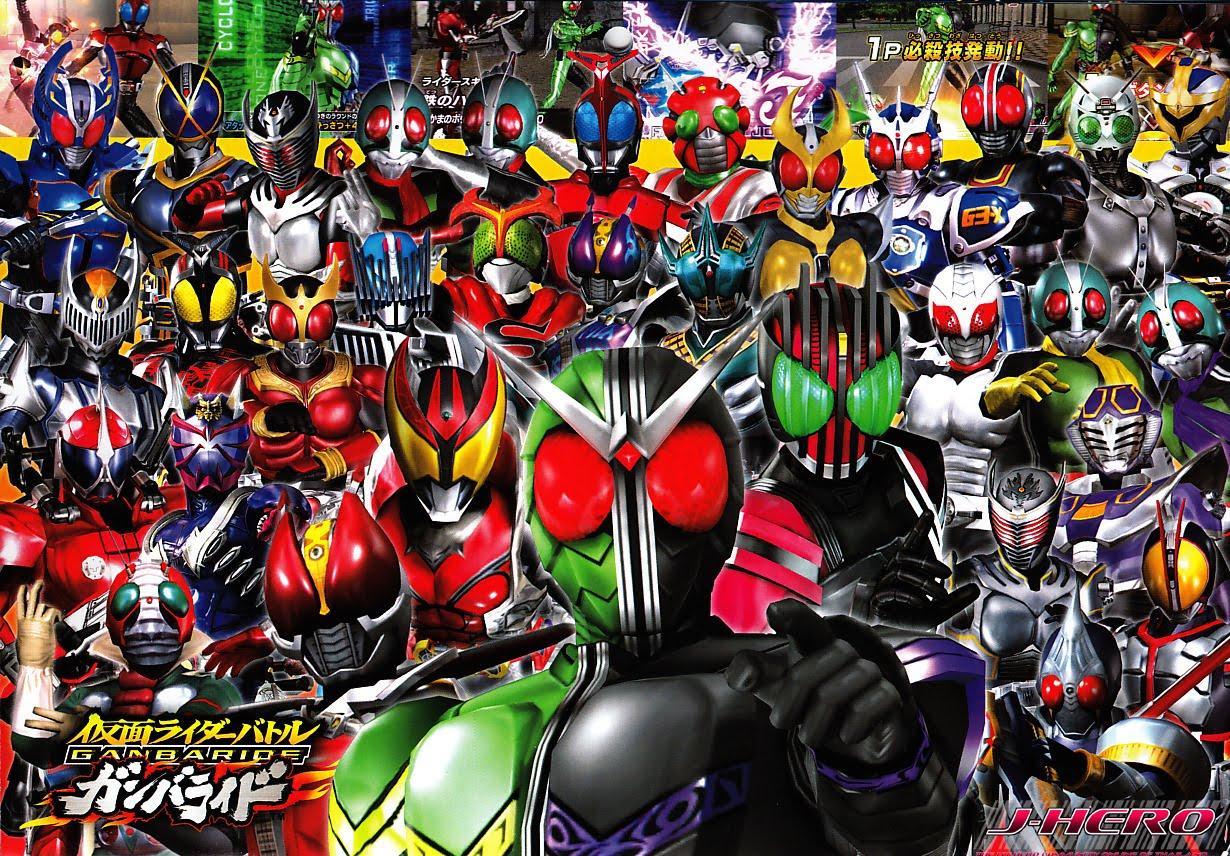 credit kosatsuindo kamen rider ichigo nigo let s go rider kick http