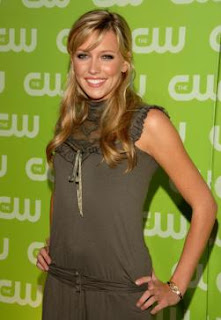 Katie Cassidy Dressing Styles