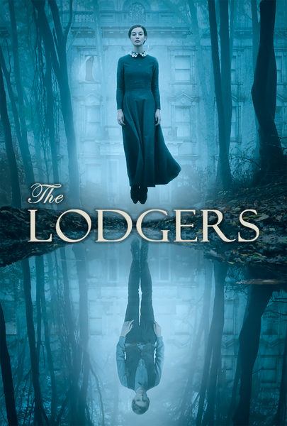 The Lodgers (2018) ταινιες online seires xrysoi greek subs