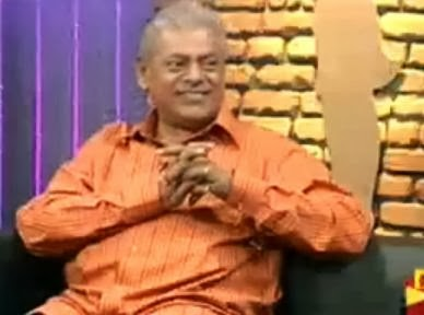 Thenali Darbar – Actor Delhi Ganesh  13.11.2013 Thanthi TV