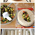 black bean & avocado enchiladas