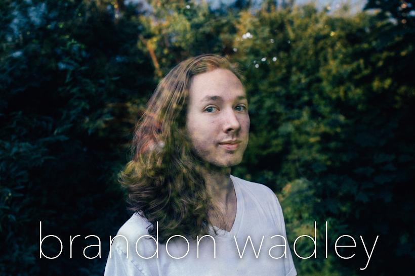 Brandon Wadley