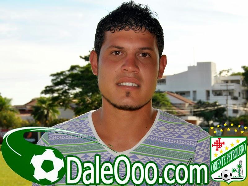 Oriente Petrolero - Marcelo Ferreira - DaleOoo.com web del Club Oriente Petrolero
