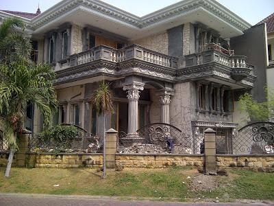 Rumah Klasik
