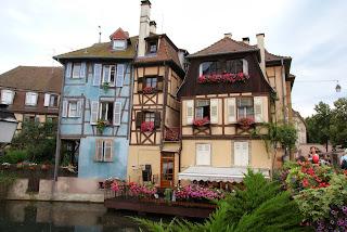 Guida di Colmar: cosa vedere in un giorno nella piccola Venezia dell'Alsazia