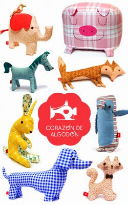 Corazón de Algodón