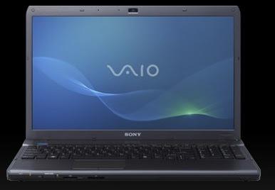 Sony Vaio F series Laptop Price In India