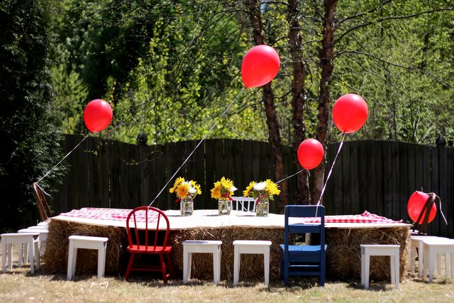 Buckaroo Birthday Party by Growing Home