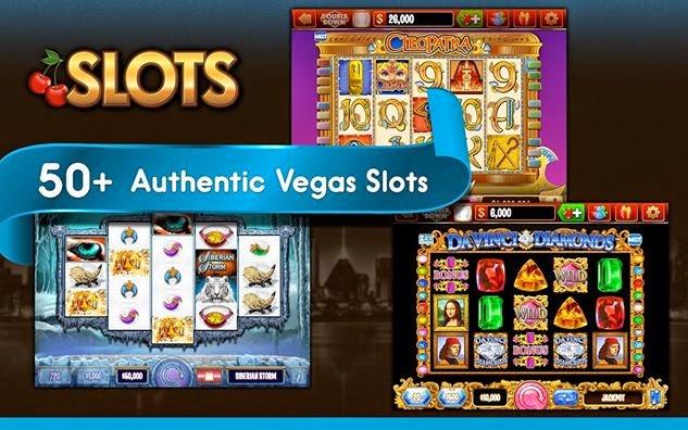 facebook doubledown casino free slots