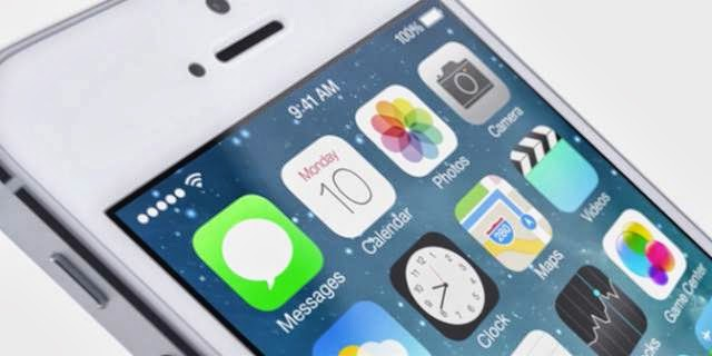 iOS 7 çıkış release