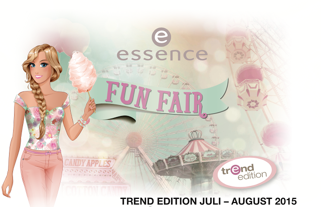 "essence ""Fun Fair"" TE/LE"