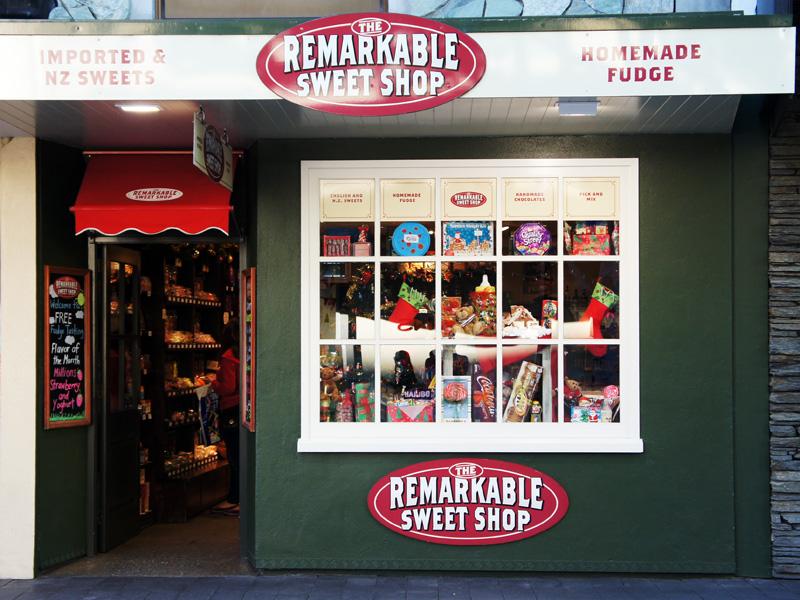 Travelogue: Queenstown, New Zealand   danjumbuck