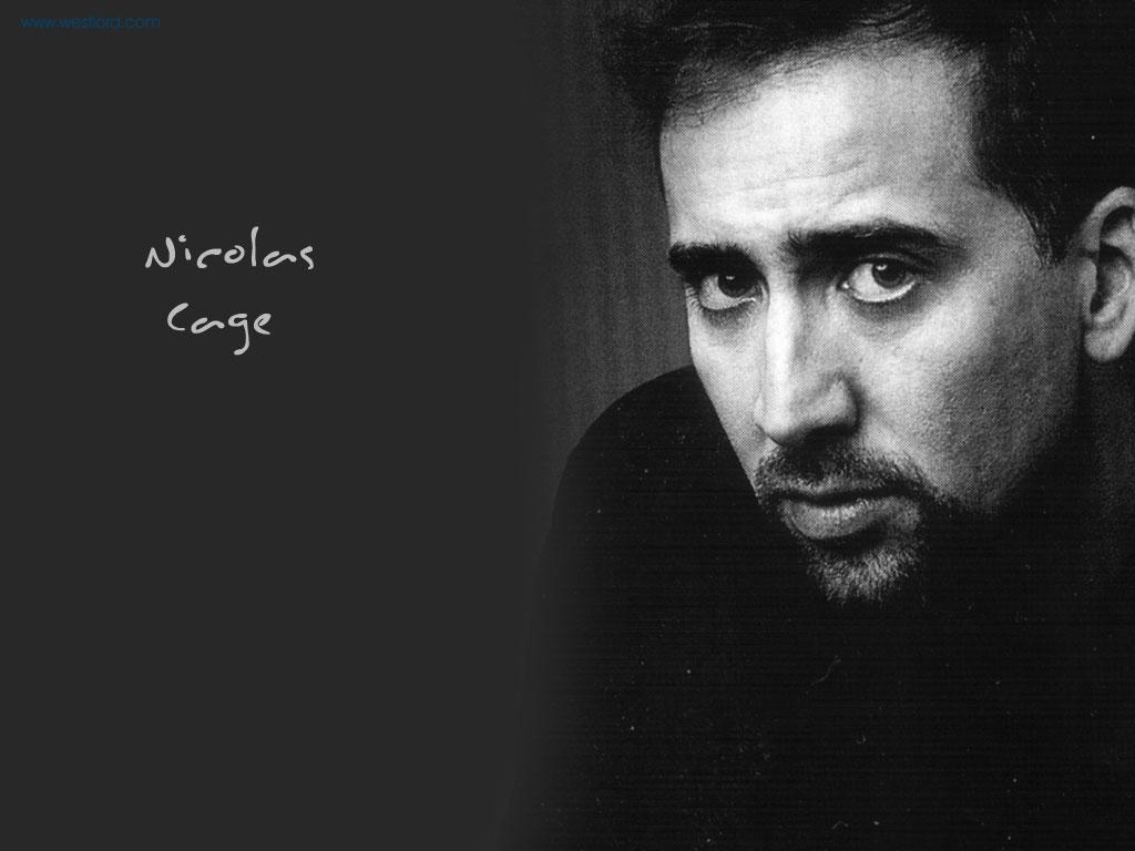 Imagem Free  Nicolas Cage