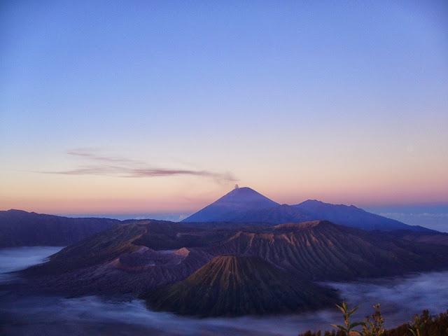 Gunung Bromo Pananjakan