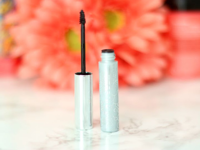 clinique lower lashes mascara review
