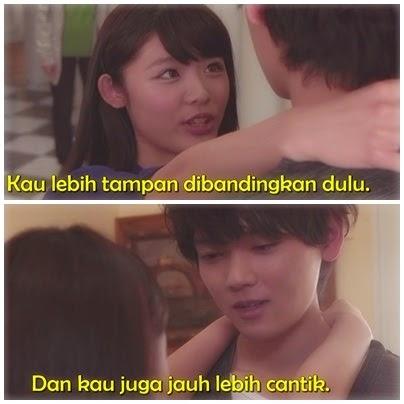 Itazura Na Kiss 2 Episode 9 INDO SUB
