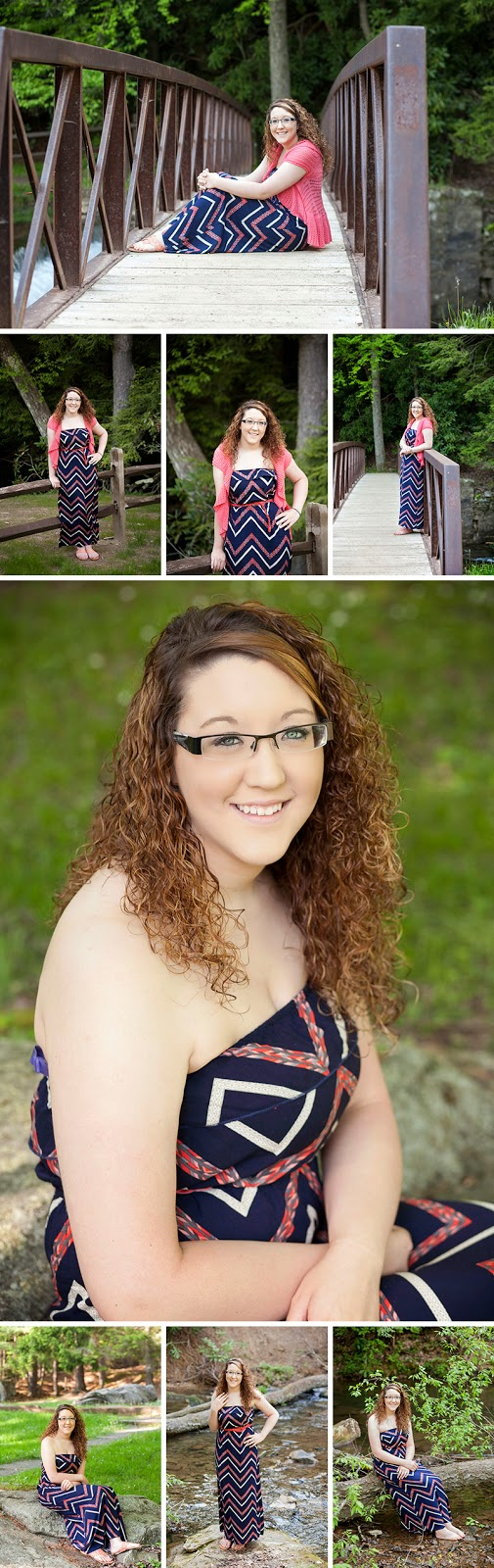 Senior photography session Brookville, PA Sandra Jackson Photography