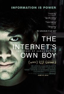 The internet's own boy the story of aaron swartz (2014) | Free Movies Pro