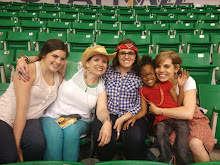 Rodeo Girls!