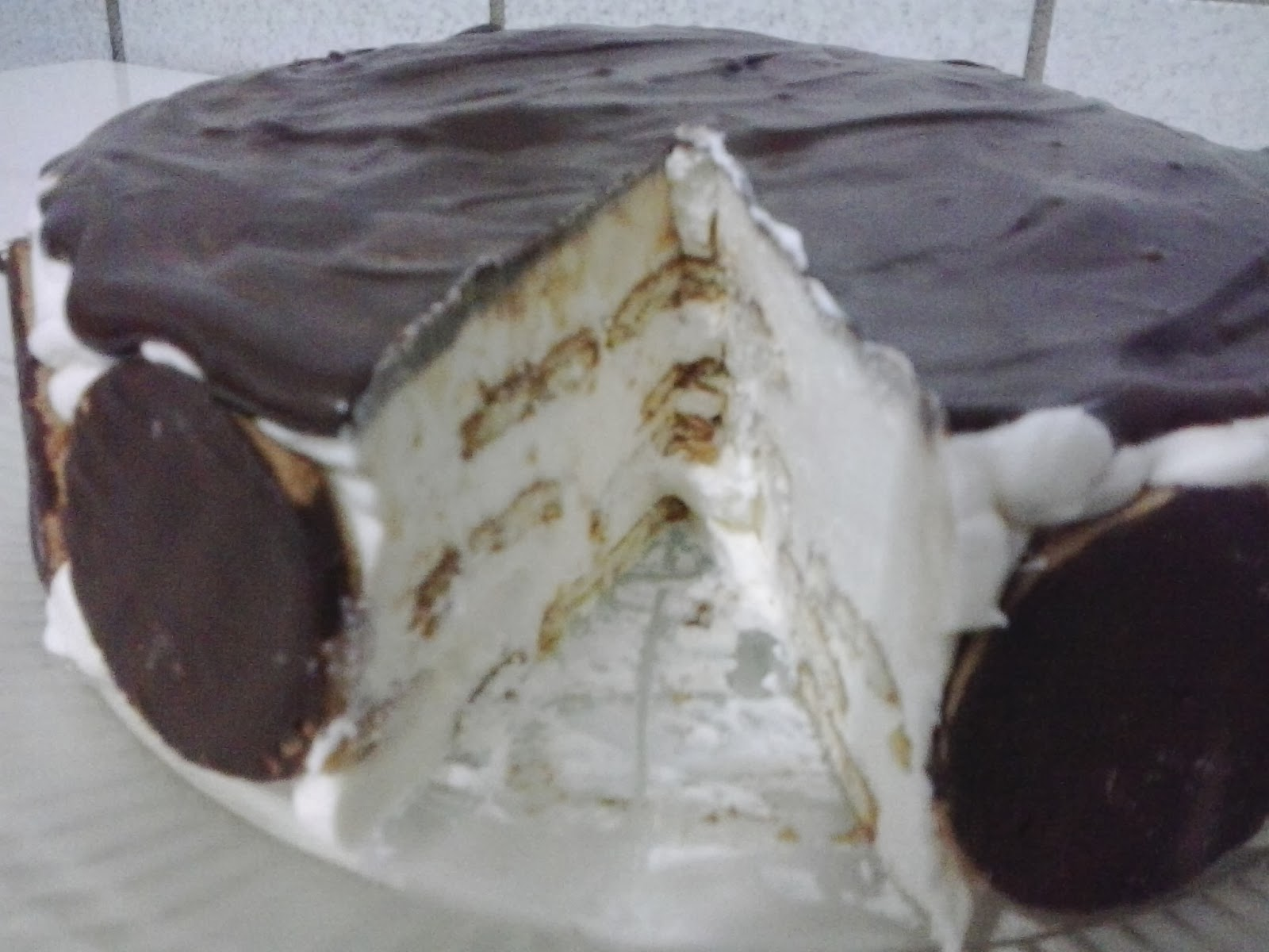receita torta holandesa